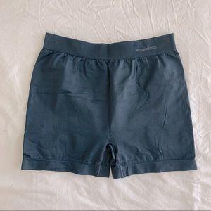 Organic Basics bike shorts